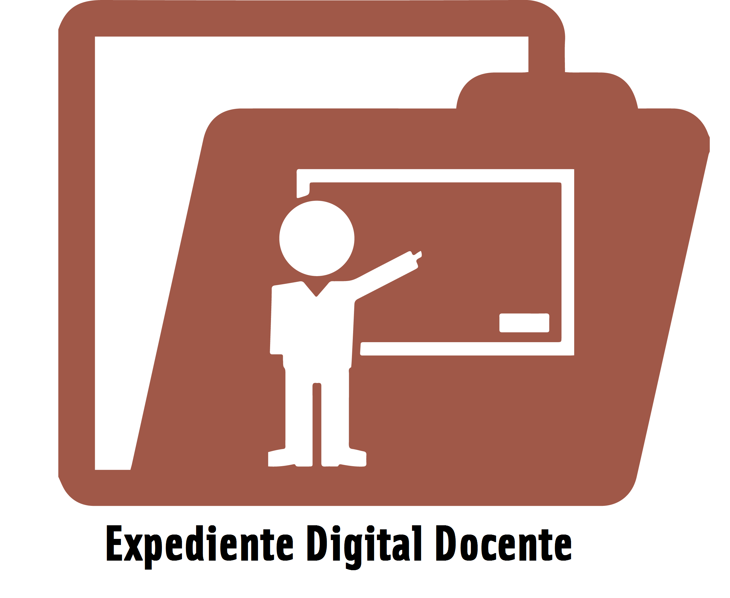 Logo Expediente Digital del Docente