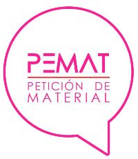 Logo Pemat - Request of Material