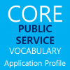 Core PUBLIC SERVICE Vocabulary Application Profile