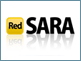 Logotipo Red Sara