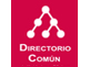 Common Directory DIR3 logo