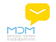 Mail multidominio logo