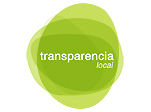 logo transparencia local