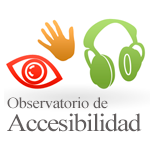 Logo Web accessibility Observatory
