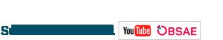 Subscríbeche á canle de youtube do OBSAE