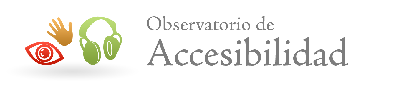 Accessibility observatory