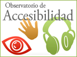 Logo Observatory of Web Accessibility