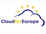 logo cloud for europe