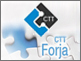 Logo FORGES CTT