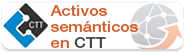 Semantic assets in CTT