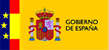 The government of spain logo
